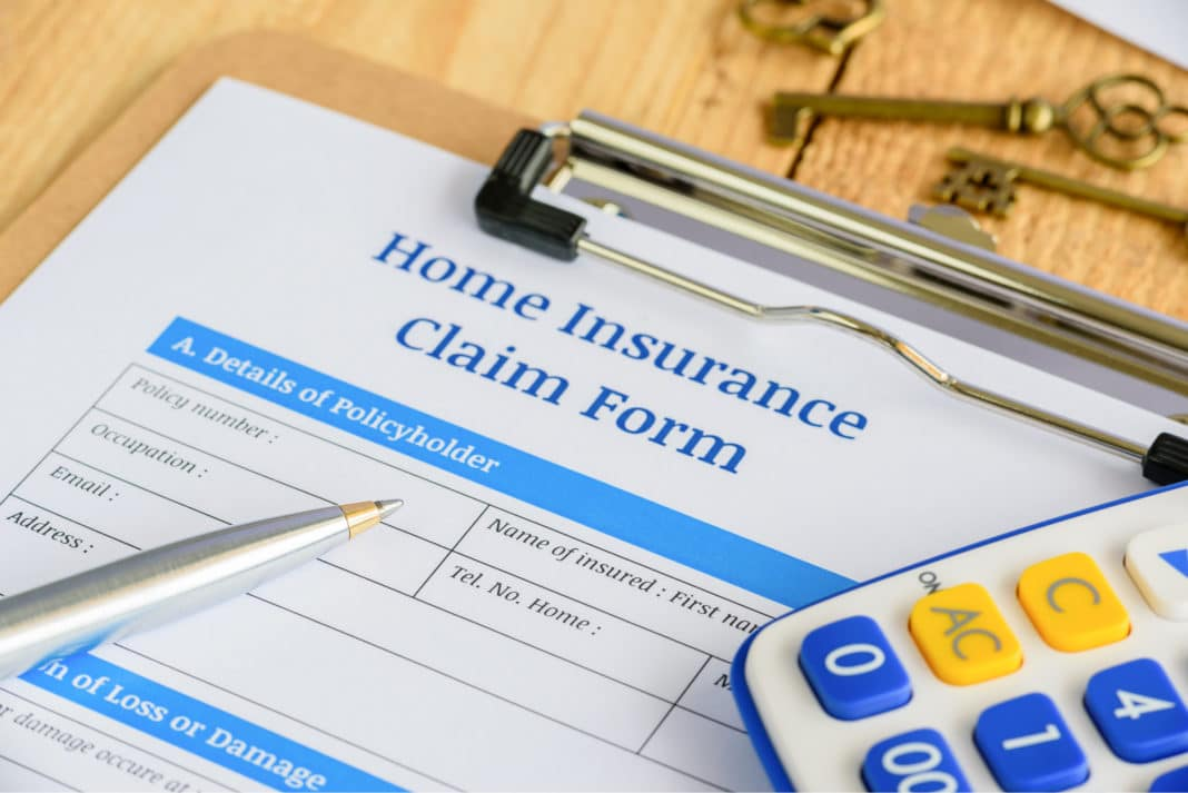 Filing A Claim On Your Homeowner S Insurance Will Not Increase