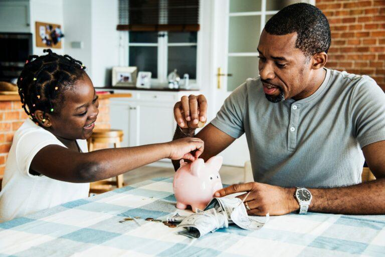 Kids Not Borrow Money