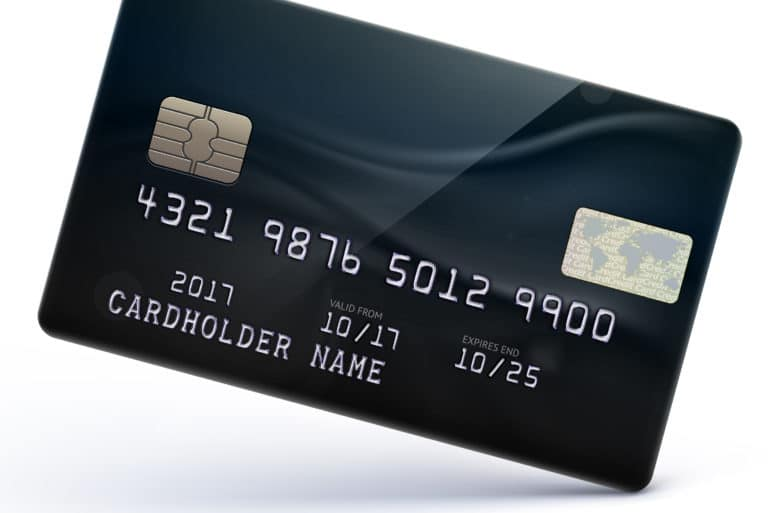 Exposing Credit Card Provisions