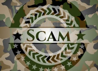 Scams Targeting Military Families