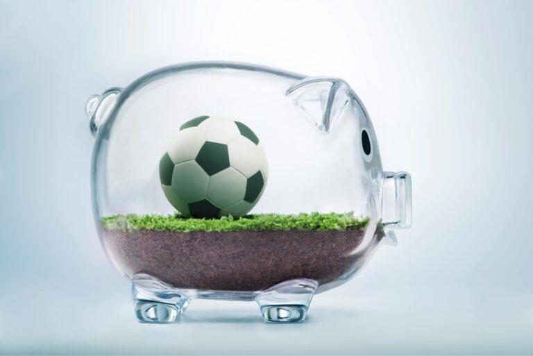 Fantasy Football League Saving Money