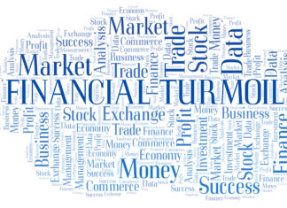 Putting Money During Financial Turmoil