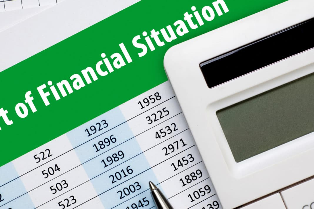 Improve Financial Situation