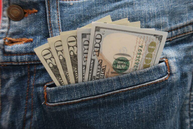 Extra Cash Pocket