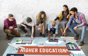 Higher Education Financial Aid Group
