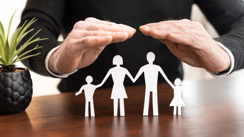 Insurance Coverage For Family