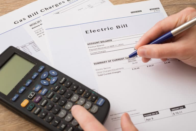Save Money Summer Electric Bill