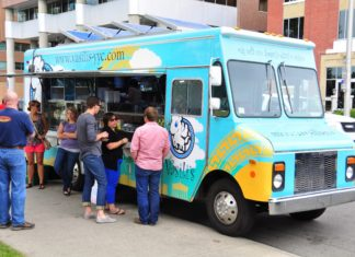Best Cities Food Trucks