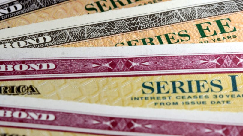 Difference Between Savings Bonds