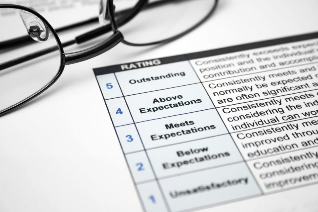 5 Employee Job Performance Review Questions to Ask