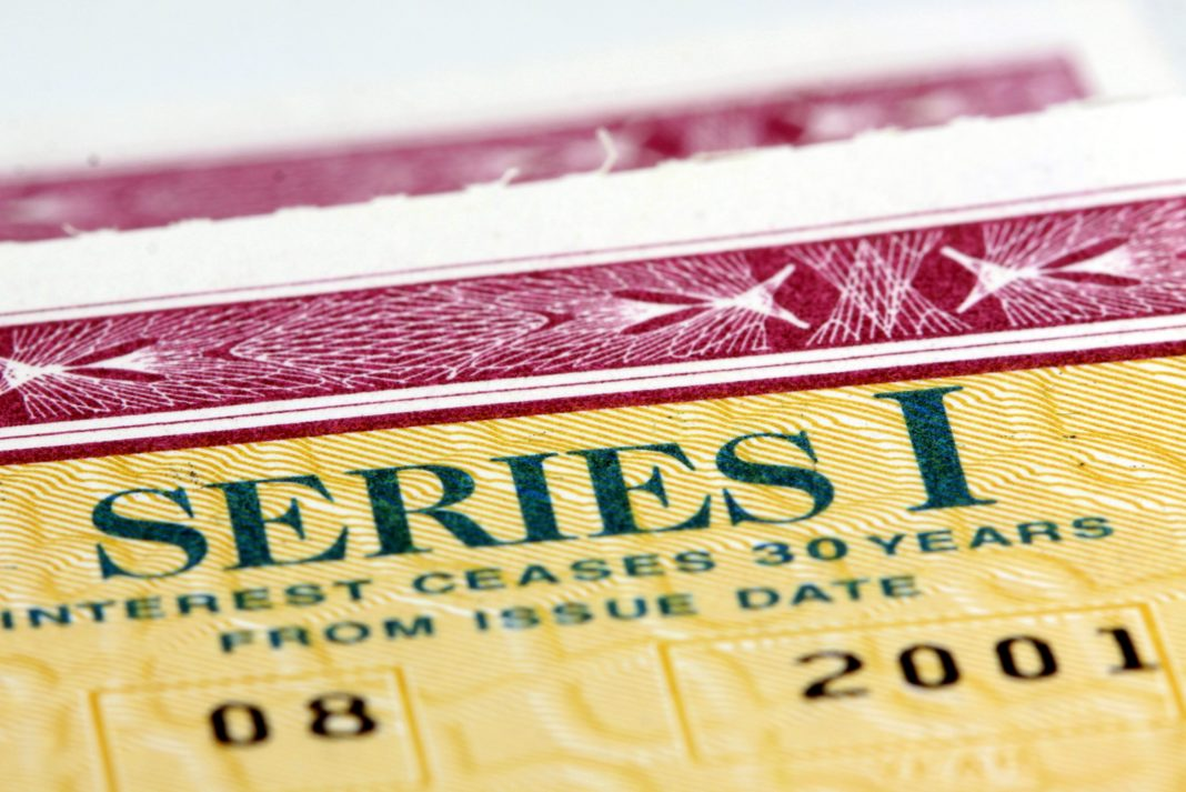 Series I Savings Bonds