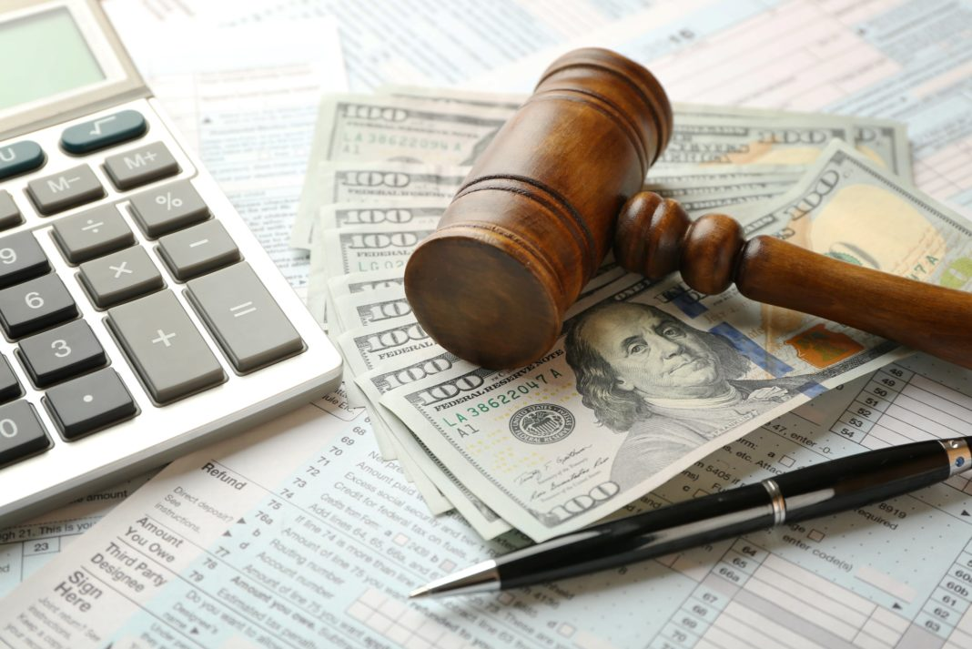 When Does It Make Sense to Hire a Tax Attorney?