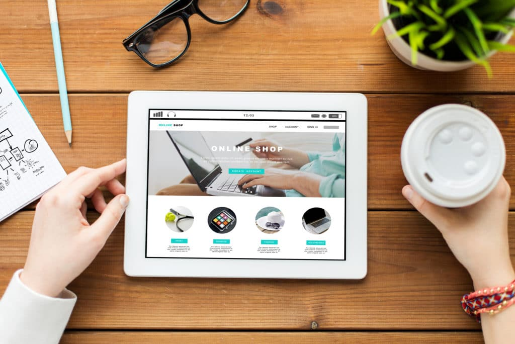 Best Online Stores Consumer Electronics