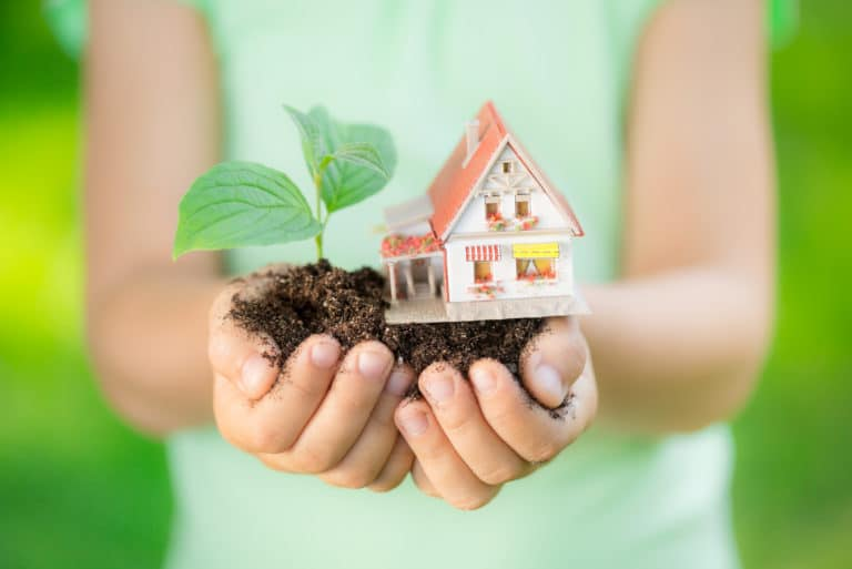 Make Home More Energy Efficient