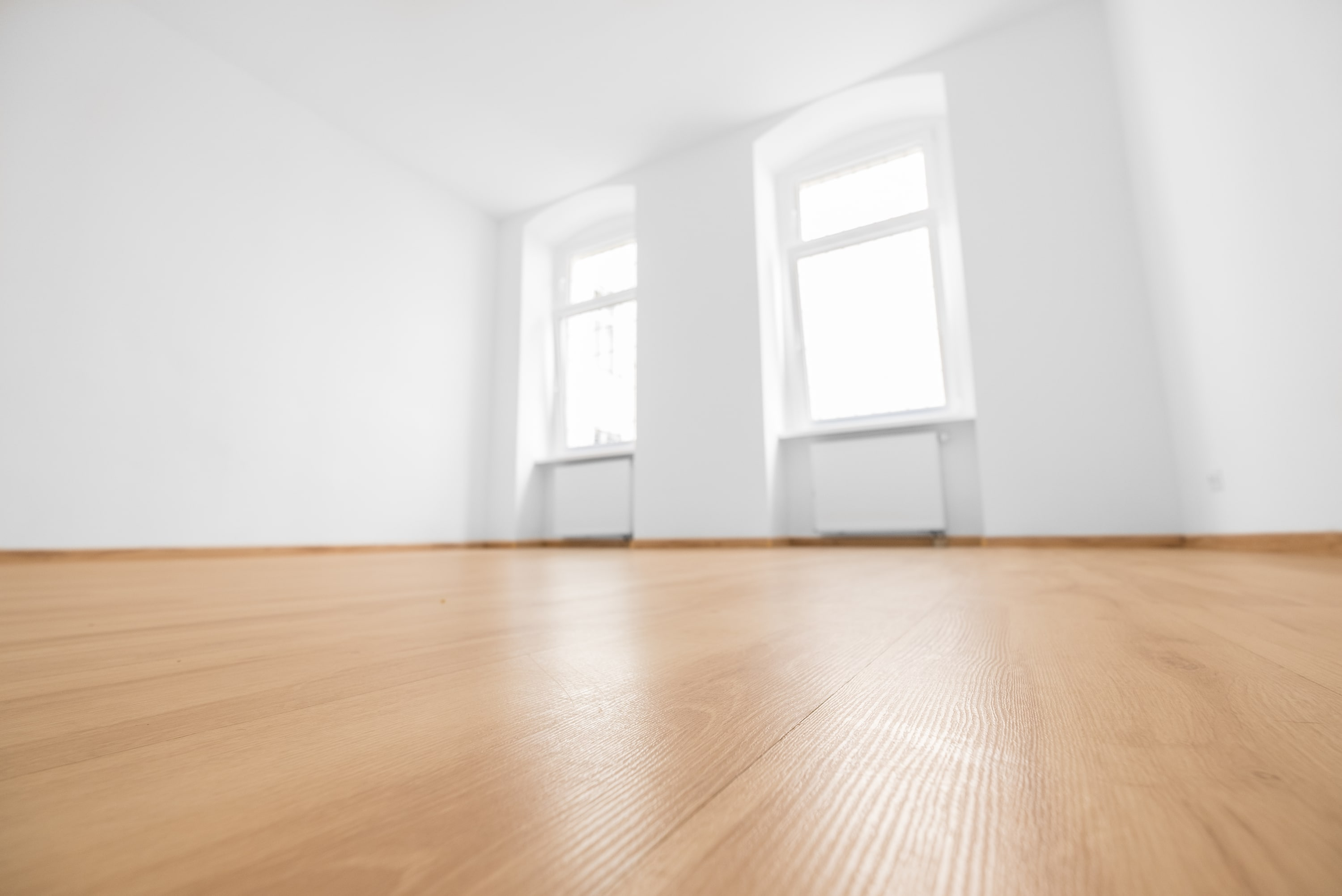 4 Best Flooring Options for Your Home & How to Choose on a Budget