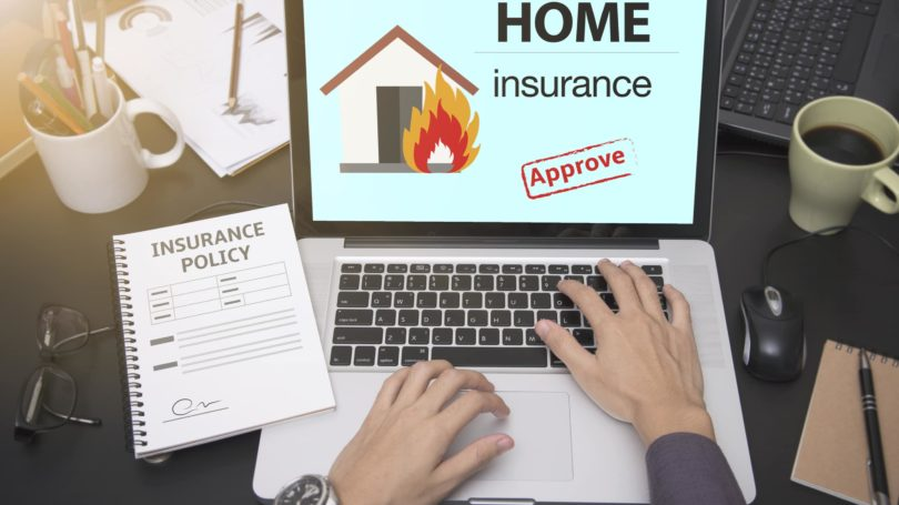 Home Insurance Policy On Fire Safety Approved