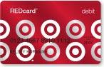 target redcard debit