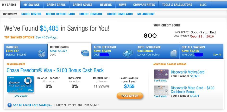 Credit Karma Review - Get Free Credit Score Improvement Tools df41eb8b0e58