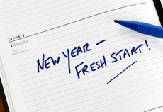 Tips To Keep Your New Year's Resolution