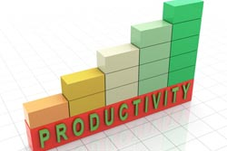 productivity bars