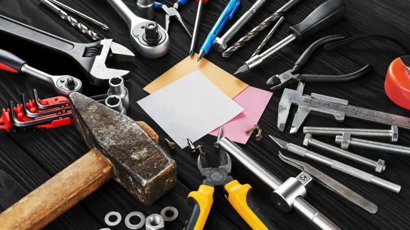 Special Handy Tools