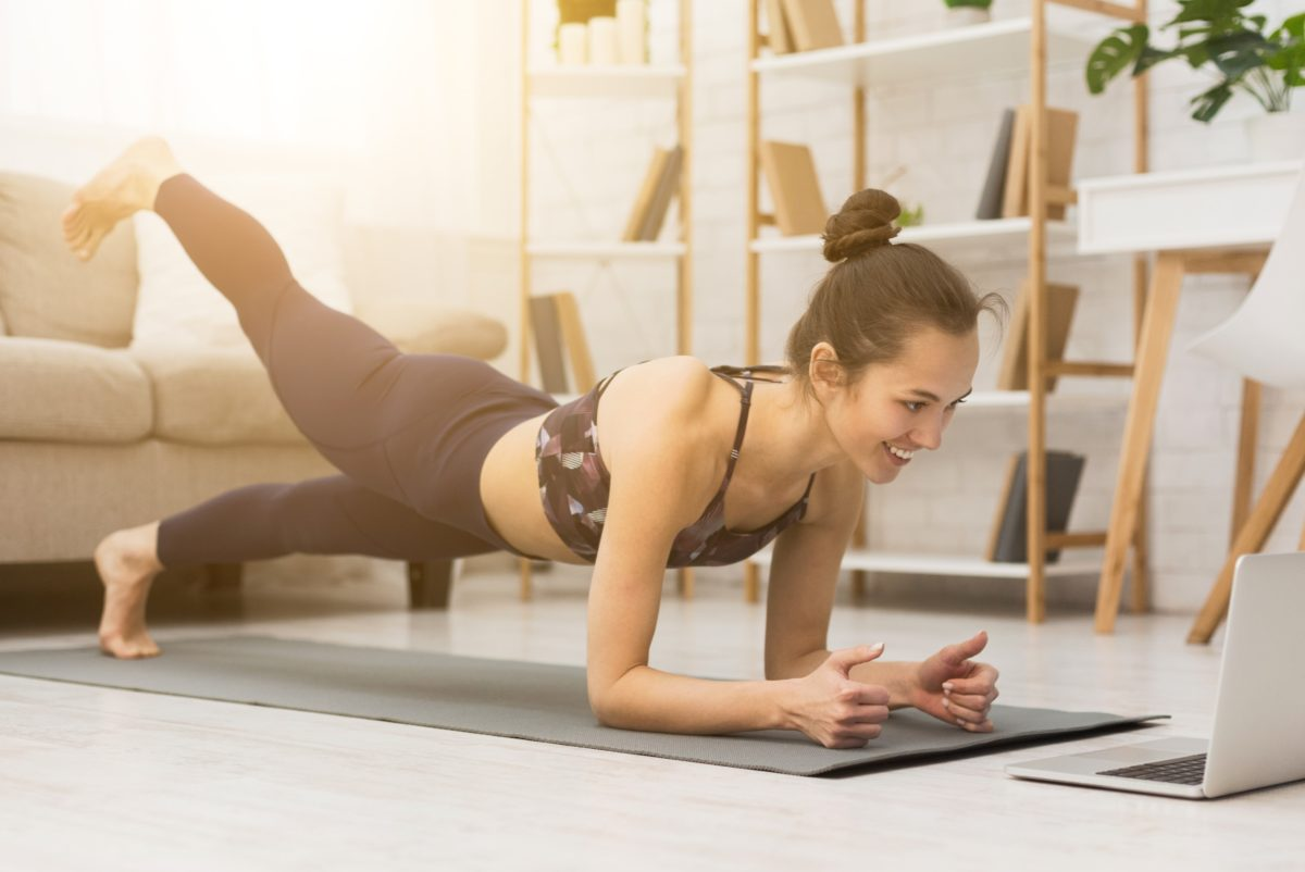 10 Best Indoor At Home Exercises Workouts Without Equipment