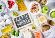 Zero Waste Food Groceries