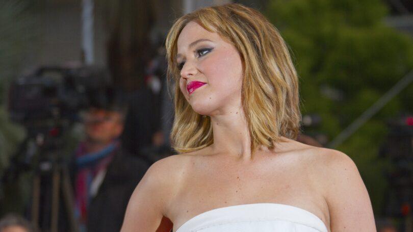 Americas Sweetheart Jennifer Lawrence