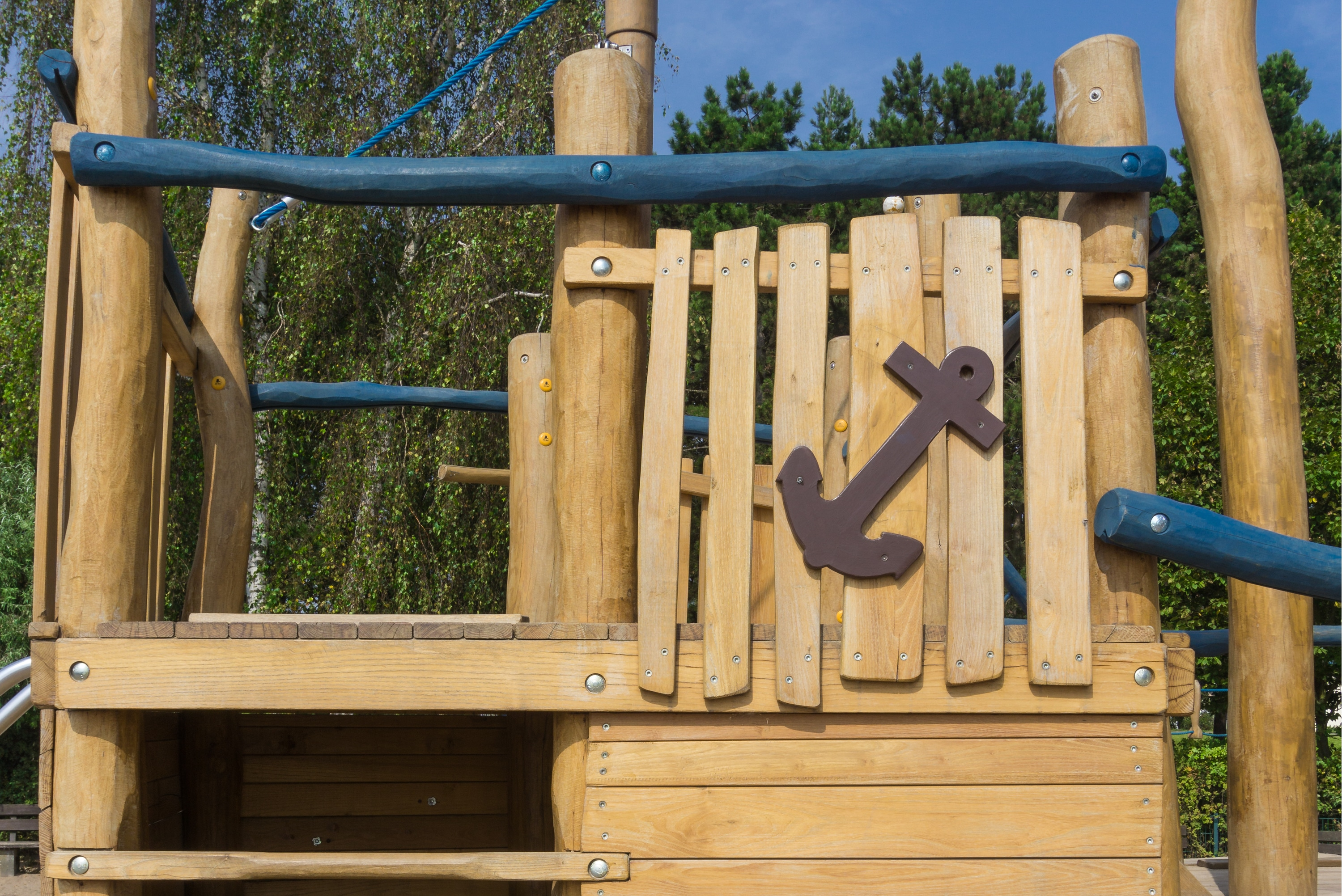 How To Build Outdoor Wooden Playground For Kids Equipment Amp Design