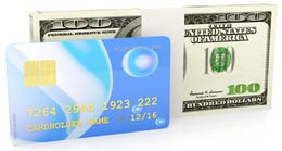 cash balance transfer credit card