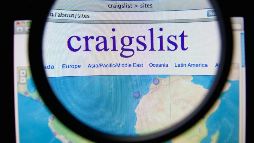 Check Used Furniture Craigslist
