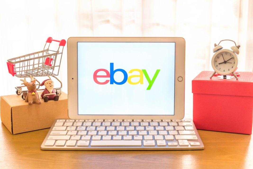 Ebay Shopping Listing Seller Things To Sell