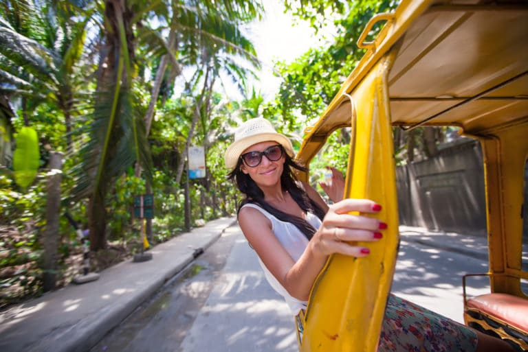 Green Sustainable Travel Tips