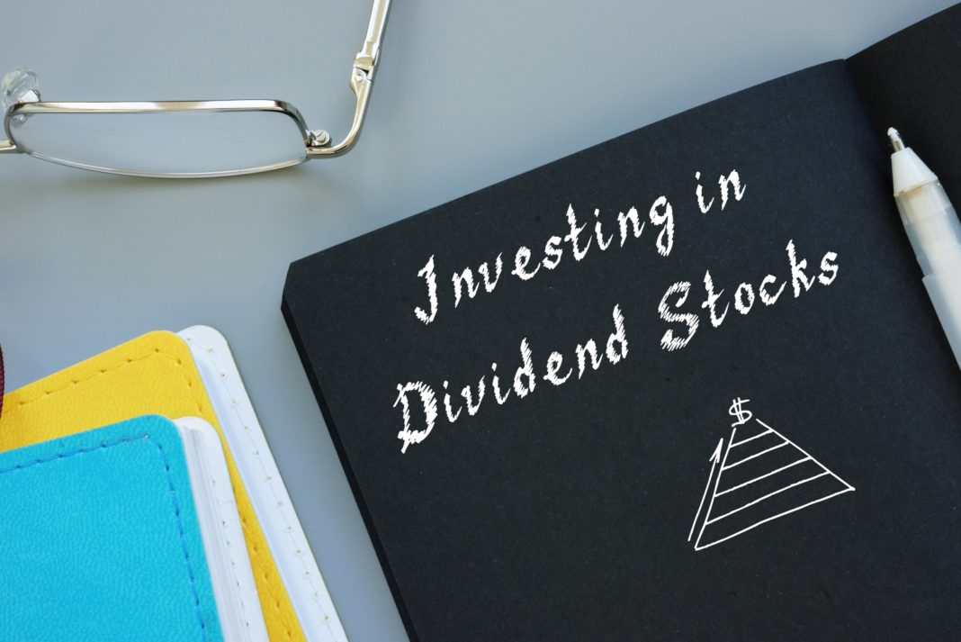Investing In Dividend Stocks