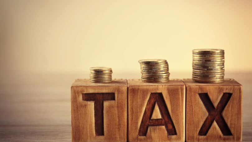 Taxation Fixed Annuities