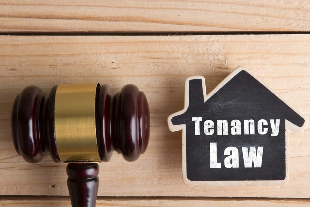 Tenancy Law House