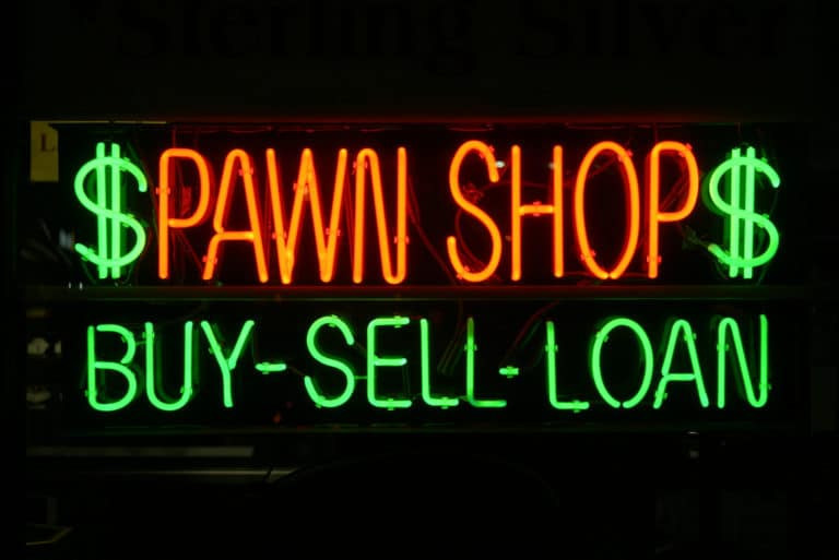 Things Should Shouldn't Buy From Pawnshops