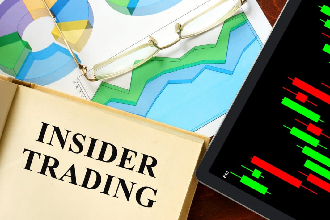 Insider Trading Definitions