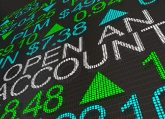 Open Brokerage Account