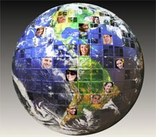 outsourcing globe