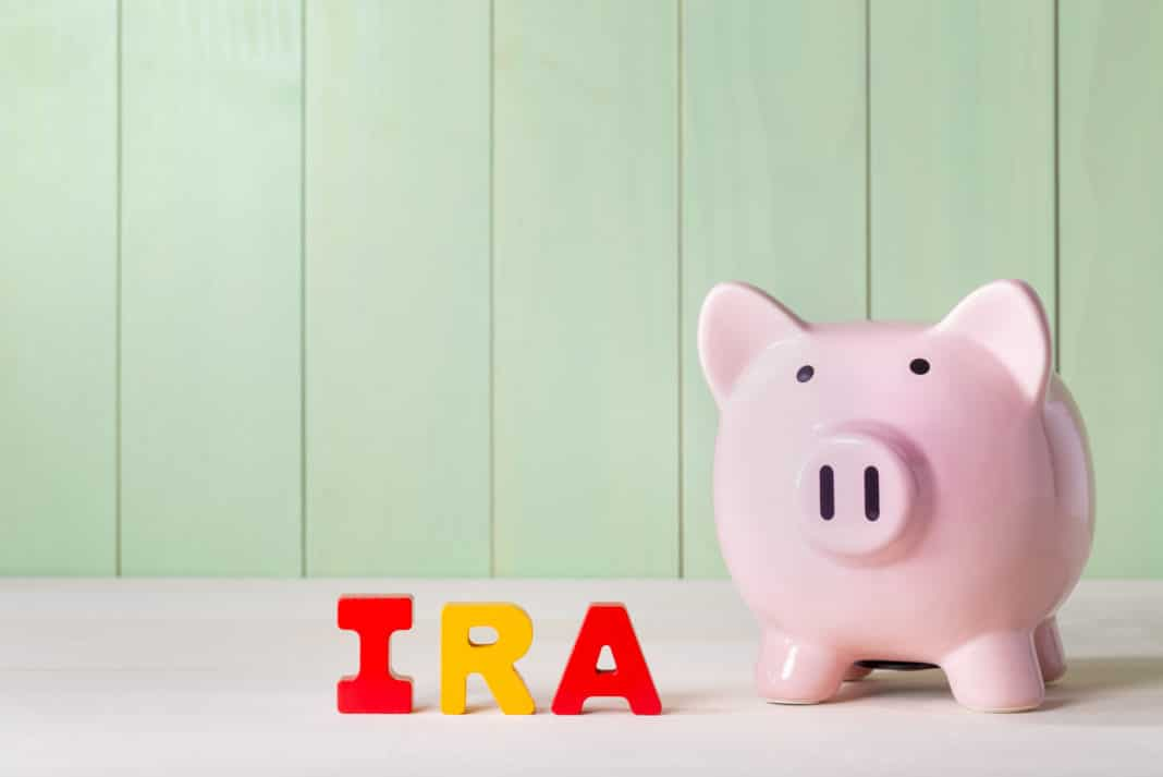 Self Directed Ira Rules