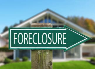 Short Sale Foreclosure