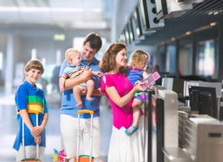 Tips Avoiding Airline Checked Baggage Fees
