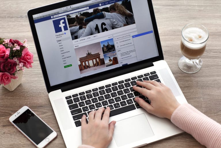 Tips Use Facebook Page Business Marketing