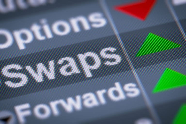 Interest Rate Swaps Explained