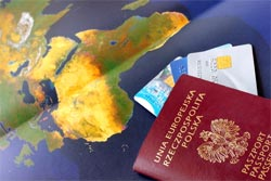 passport travel credit cards