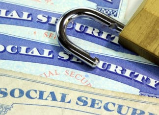 Protect Give Out Social Security Number