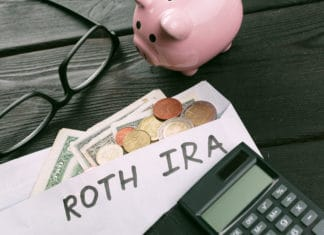 Roth Ira College Savings Education