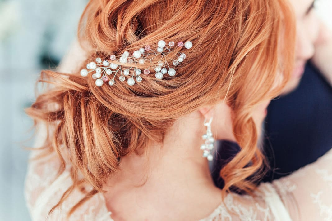 Wedding Hair Ideas Styles