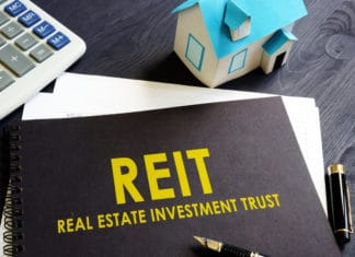 What Is A Real Estate Investment Trust Reit